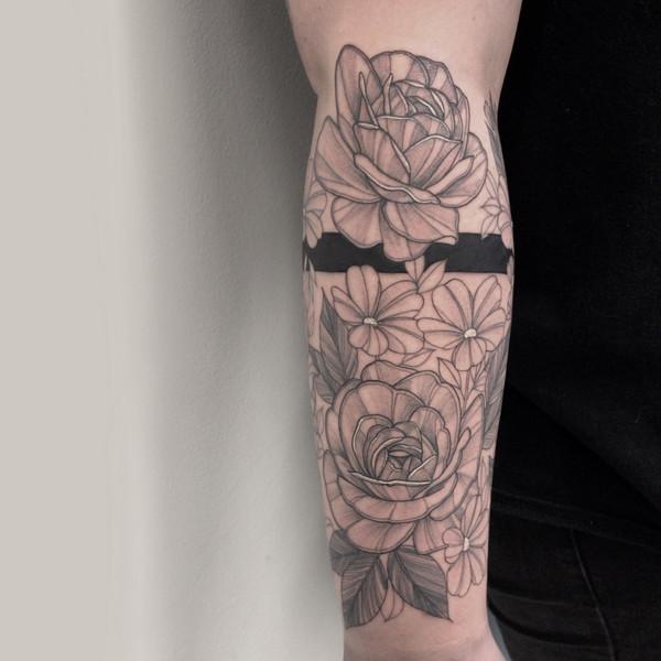 Floral 🌿