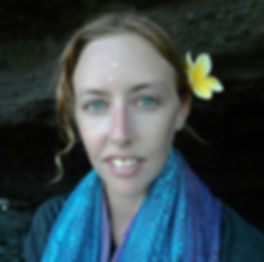 Aya - Reiki Practitioner Melbourn - Earth Aya Enrgy