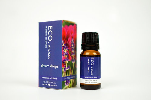 Dream Drops - Diffuse for a Restful Sleep