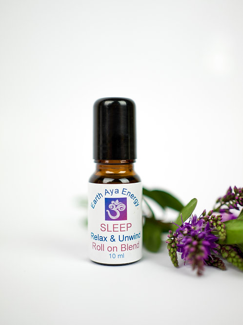 SLEEP Roll On Blend - Restful Nights Sleep