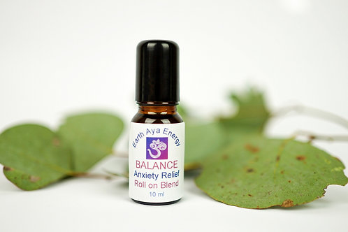 BALANCE Roll On Blend - Anxiety Relief