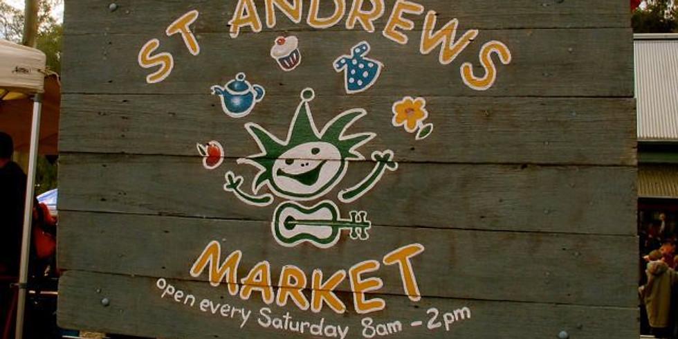 St Andrews Market