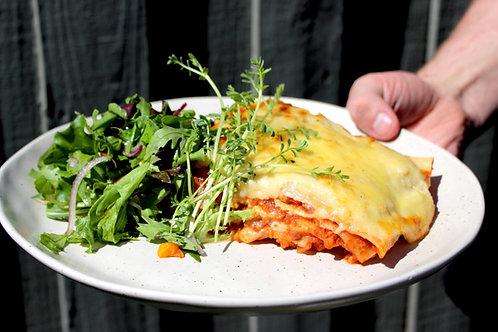 Lasagna 500 gram