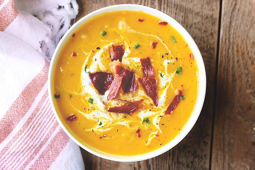 Pumpkin Soup 350 grams