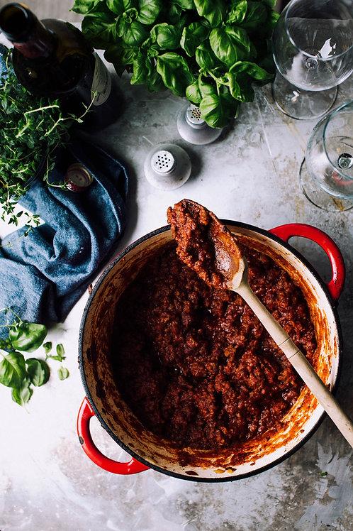 Beef Bourguignon 600 grams