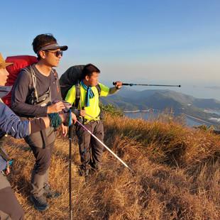 大嶼山露營-最好的三級山藝領袖課程3.jpg