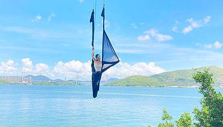 寫真拍攝~空中瑜伽及沿繩下降繩索初體4.jpeg