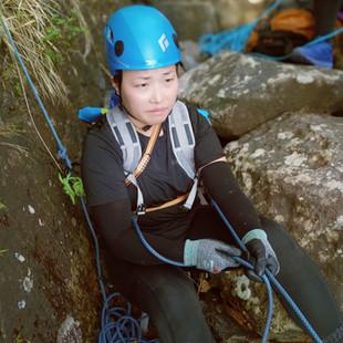 body belay-山藝繩索運用~大城石澗-最好的三級山藝領袖課程.jpg