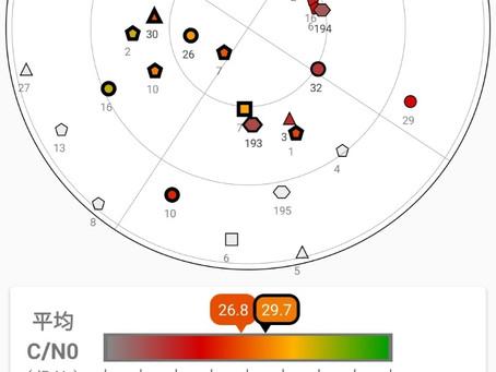 你部iphone或者android 【智能手機是用GPS還是GNSS定位]】? 智能手機如何定位?