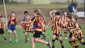 Kids and Sport – Are they hurting themselves under the pretence of play?