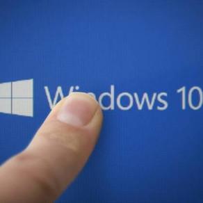 Windows 10 - Configurando o tamanho da miniatura dos programas minimizados no Windows 10