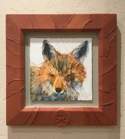 Custom Deer Frame