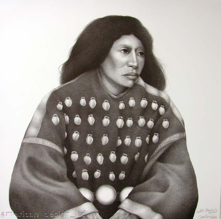 LakotaWomanStateII