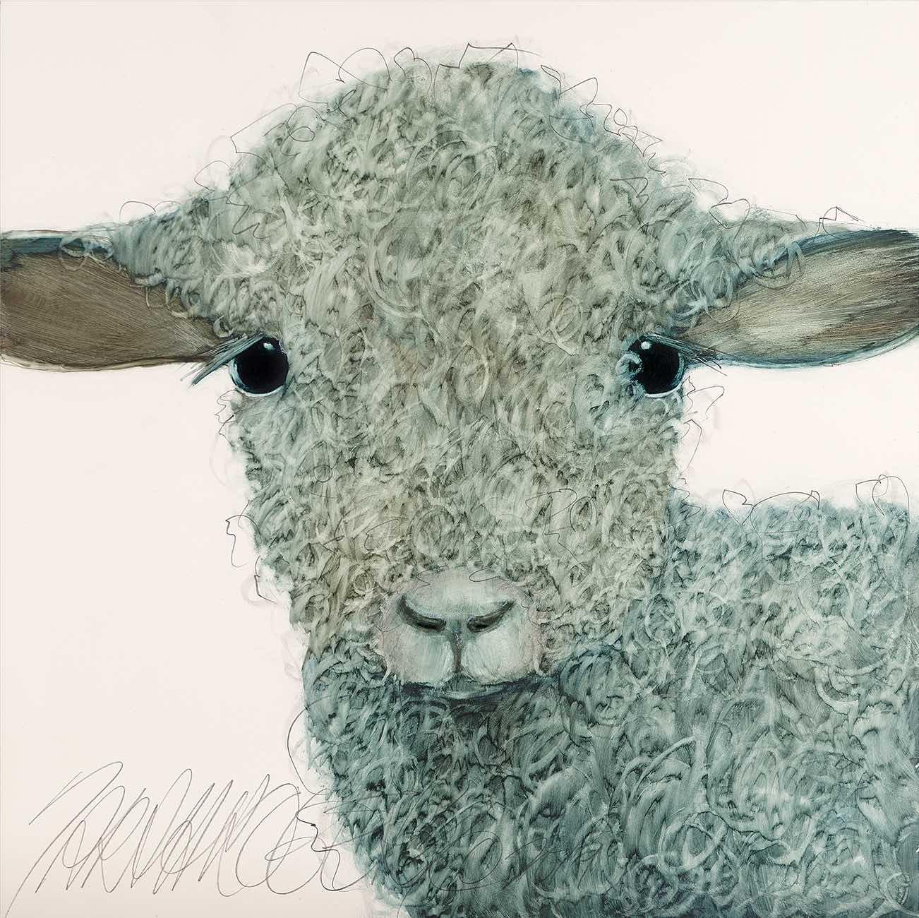 Sheepish - New!