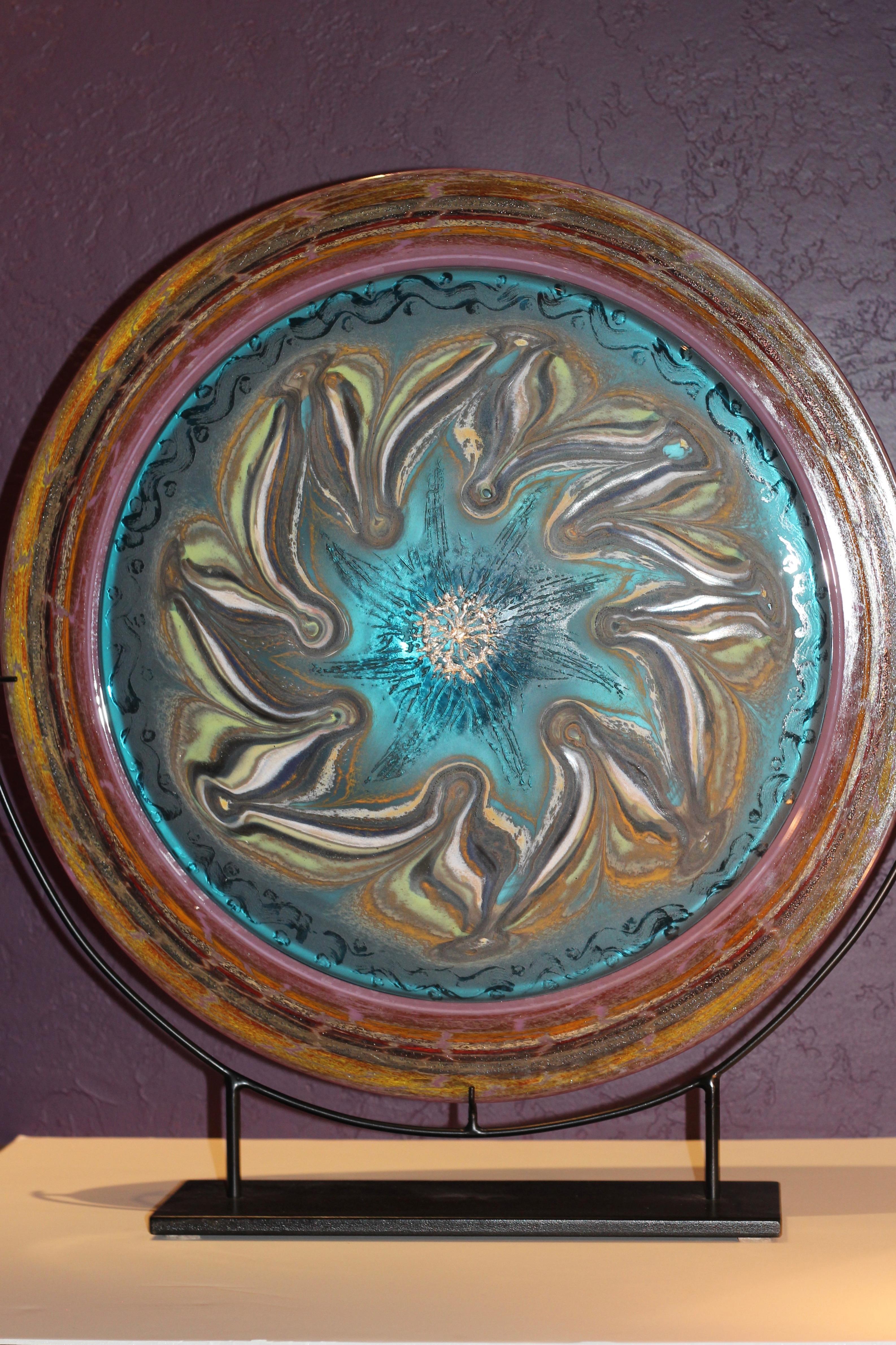 Jupiter Mandala