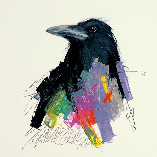 Paint Bird - sold out