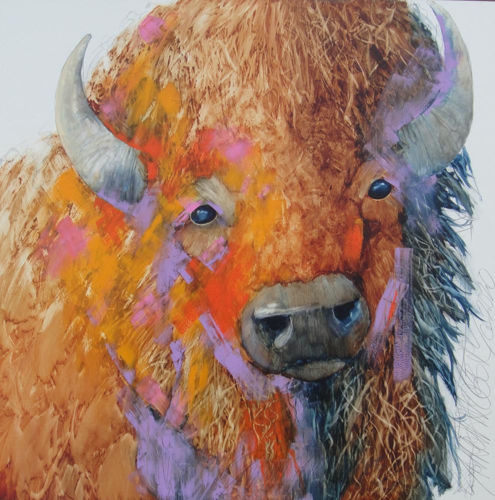 Romeo Buffalo