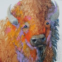 Romeo Buffalo - New!