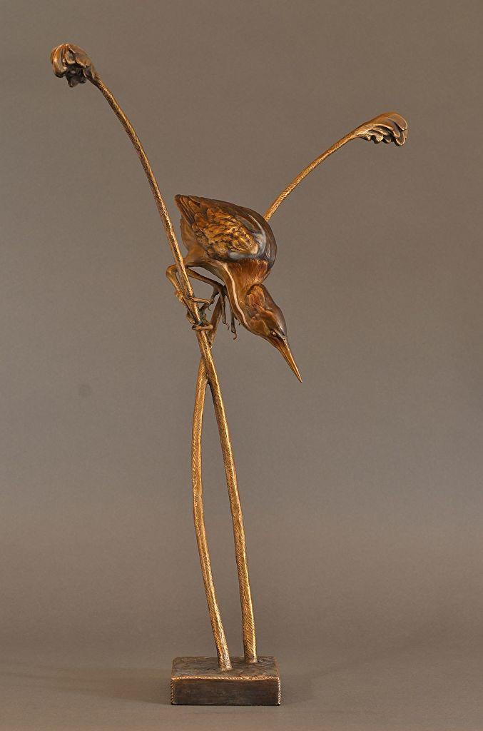Reed Dancer