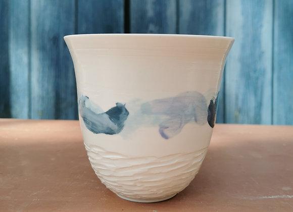 Mug Bleu