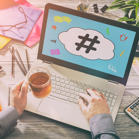 Why you should use hashtags on Facebook