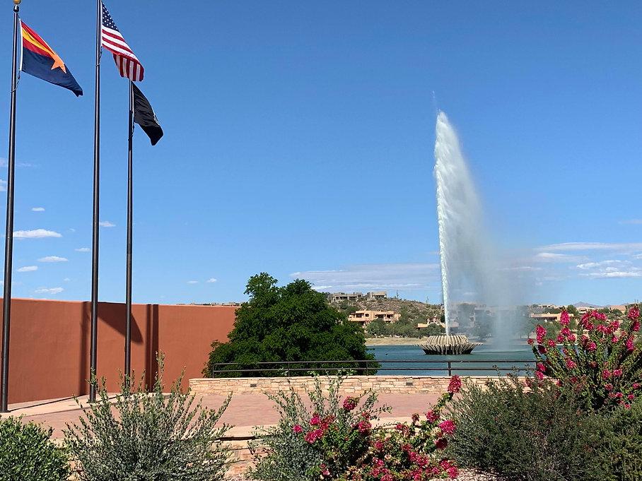 Fountain at Veteran's Memorial.jpg