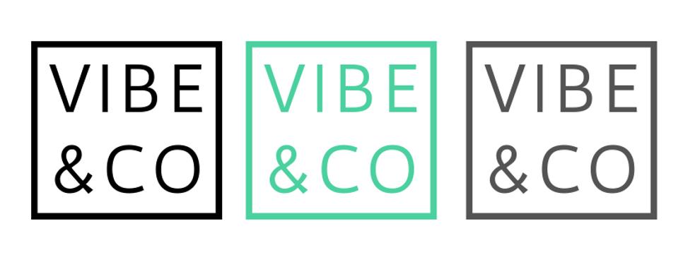 Vibe & Co. Logo