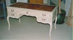 Bureau Style Louis XV
