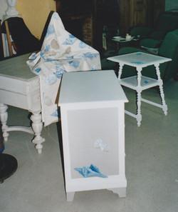 Meubles chambre d'enfant
