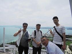 平成29年沖縄への研修旅行5