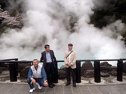 平成27年九州、博多・大分への研修旅行4