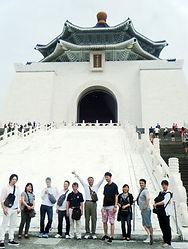 平成30年台湾への研修旅行5