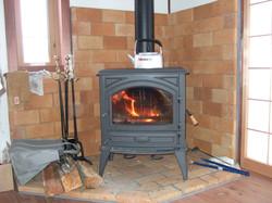 暖炉 (2)
