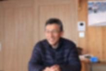 有限会社ヤマセン代表取締役 渡邉良三