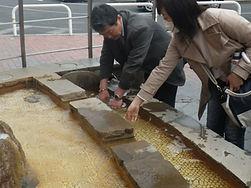 平成27年九州、博多・大分への研修旅行2