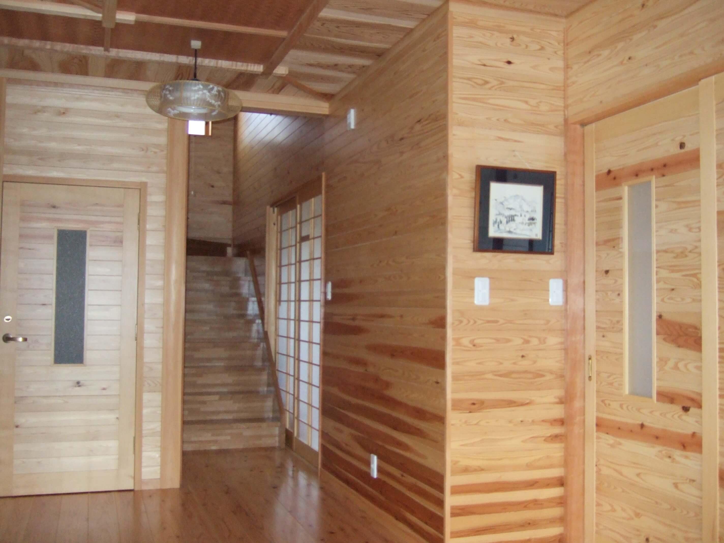 一階ホール (2)