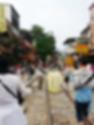 平成30年台湾への研修旅行6