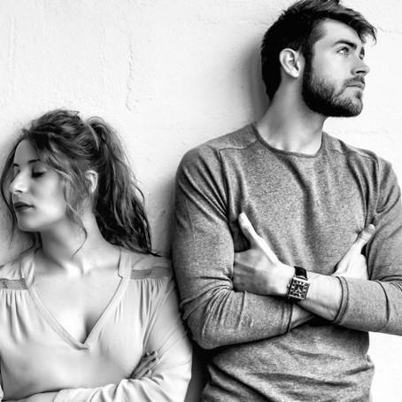 Comment briser le silence dans un couple