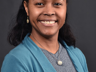 Dr. Luchara Wallace, Ph.D.