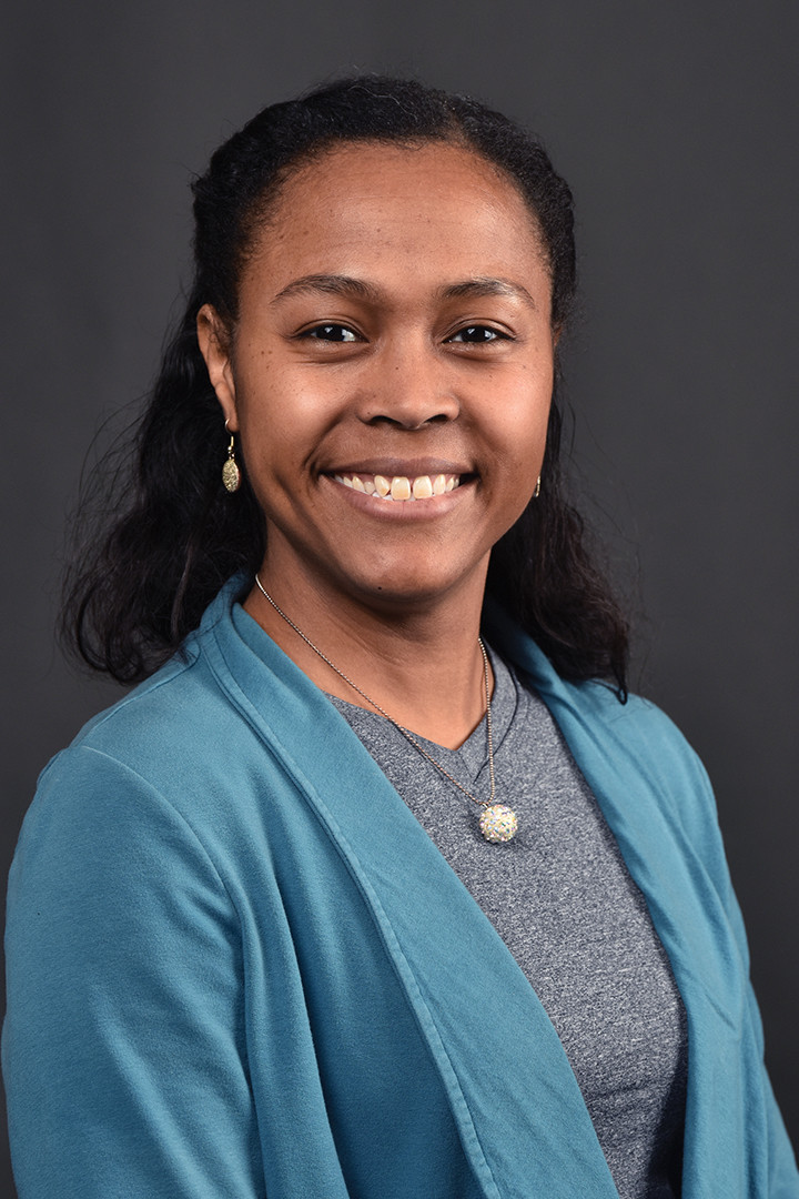 Luchara Wallace, Ph.D. Associate Professor Special Education Program