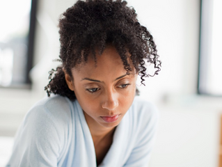 Depression And African Americans