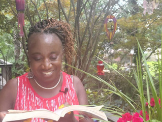 Lotus Flower Book Club
