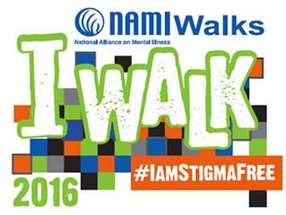 13th Annual NAMIWalks Michigan