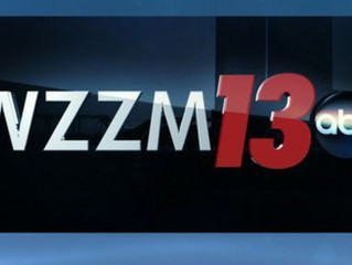 Emerging HOPE - WZZM 13 Grand Rapids LIVE Television Interview