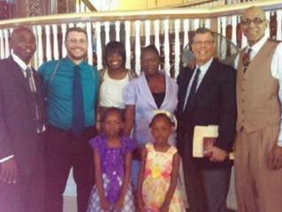 "Short-term MissionariesinCap-Haitien, Haiti - ""Not My Will But Thy Will Be Done"""