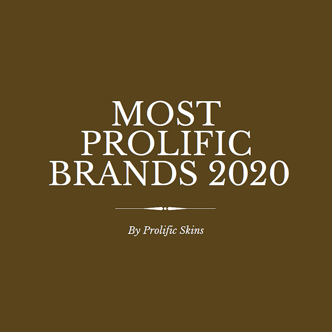 most prolific brands 2020.png