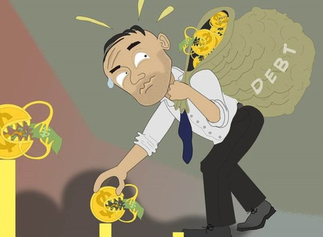 Business failed and landed heavily in debt - is a 2nd chance ever possible?