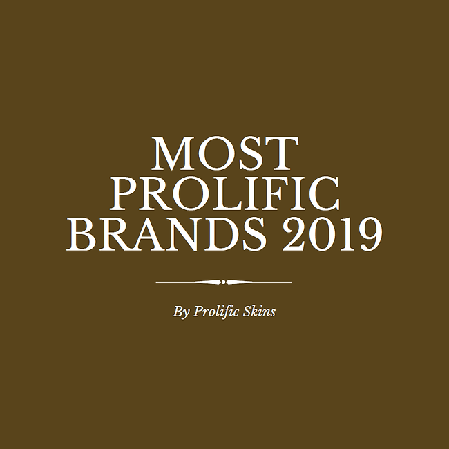 most prolific brands 2019.png