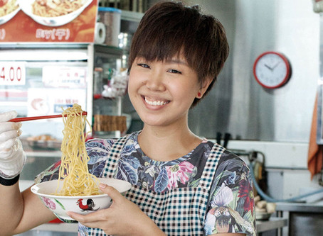 Stop complaining that S$4 prawn mee is expensive!