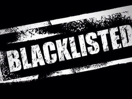E Commerce businesses: A guide on which customers to blacklist